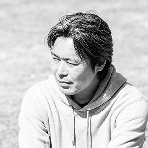 SHINYA MATSUMOTOプロフィール写真