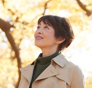 渡邊亜紀プロフィール写真