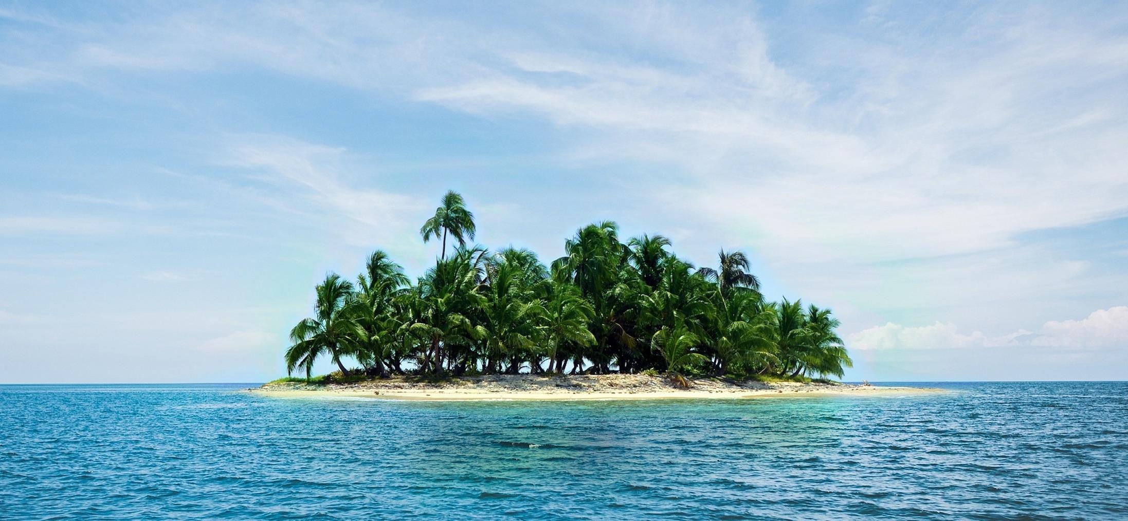 いく に て なら 無人 持っ 島