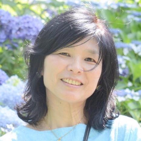 大江美保子プロフィール写真