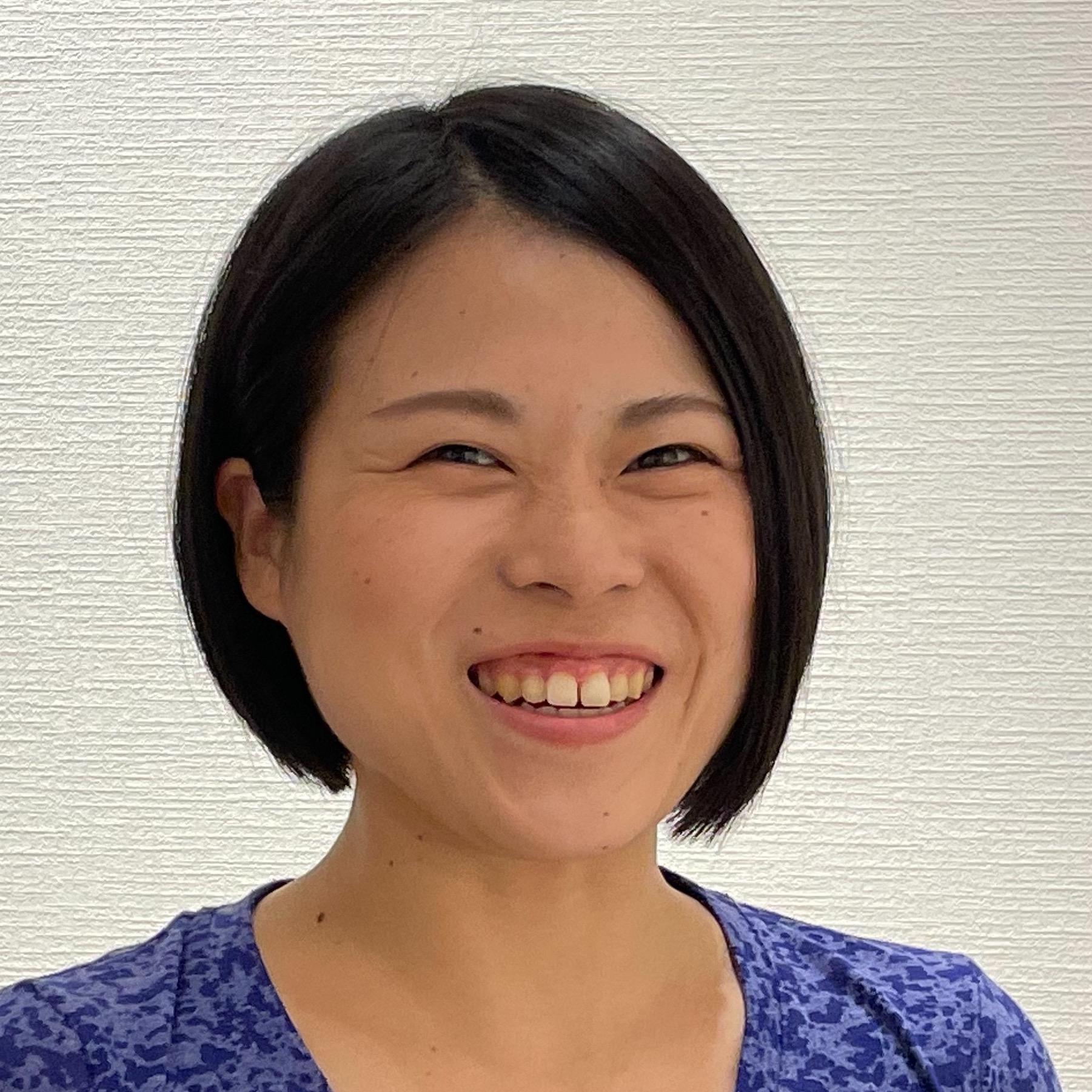 平沼穂香プロフィール写真